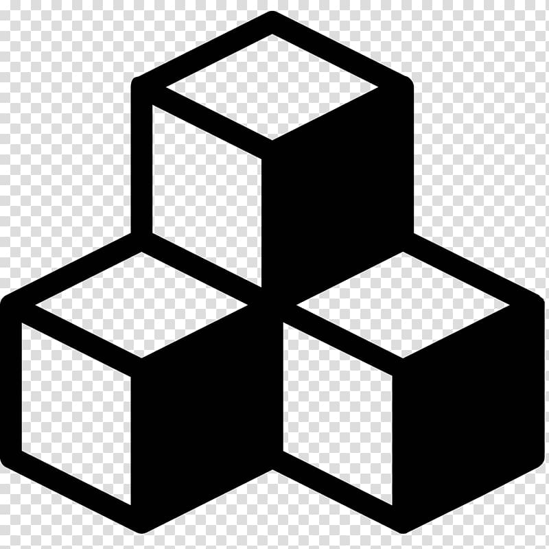 Sugar cube black and white clipart silhouette picture library library Computer Icons Sugar cubes, sugar cubes transparent ... picture library library