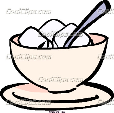 Sugar cubes clipart black and white stock sugar cubes in a bowl   Clipart Panda - Free Clipart Images black and white stock