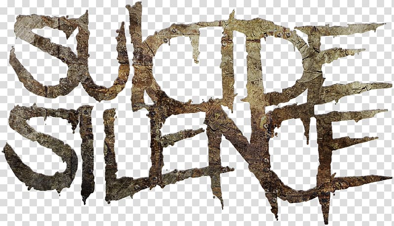Suicide silence logo clipart clip art transparent download Suicide Silence Logo Deathcore Metalcore, others transparent ... clip art transparent download