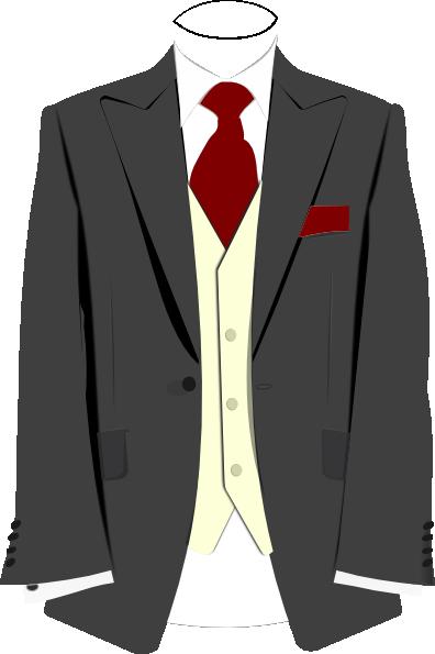 Suit clipart free free stock Free Men\'s Suit Cliparts, Download Free Clip Art, Free Clip ... free stock