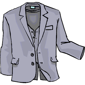 Suit jacket clipart clip art black and white library Free Men\'s Suit Cliparts, Download Free Clip Art, Free Clip ... clip art black and white library