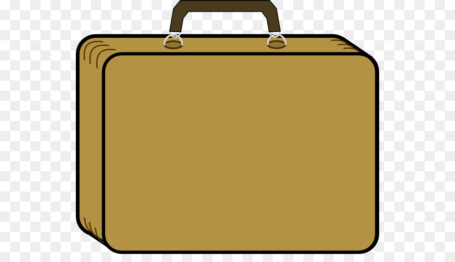 Suitcase clipart images jpg transparent download Travel Luggage png download - 600*504 - Free Transparent ... jpg transparent download