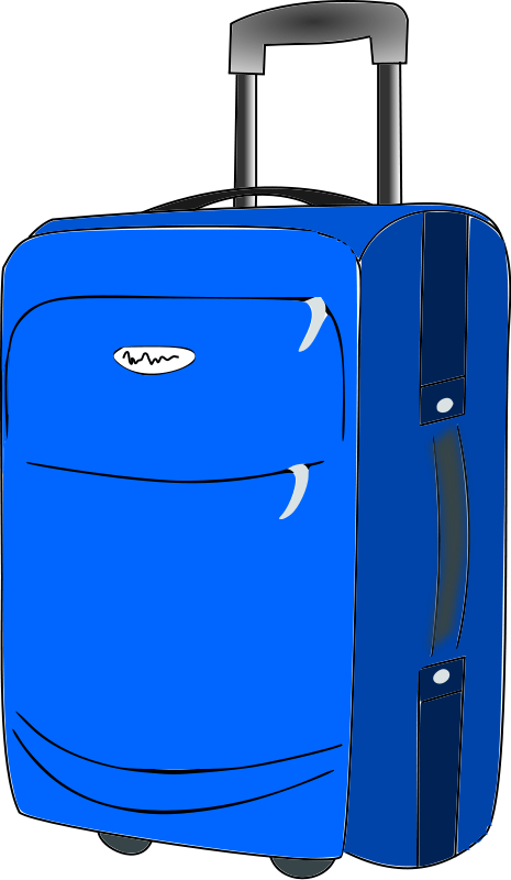 Suitcase clipart images clip art freeuse stock Free Suitcases Cliparts, Download Free Clip Art, Free Clip ... clip art freeuse stock