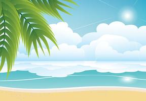 Summer backgrounds clipart transparent library Summer Free Vector Art - (58,863 Free Downloads) transparent library
