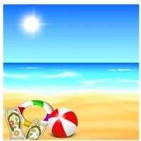 Summer backgrounds clipart graphic free Summer clipart backgrounds 1 » Clipart Portal graphic free