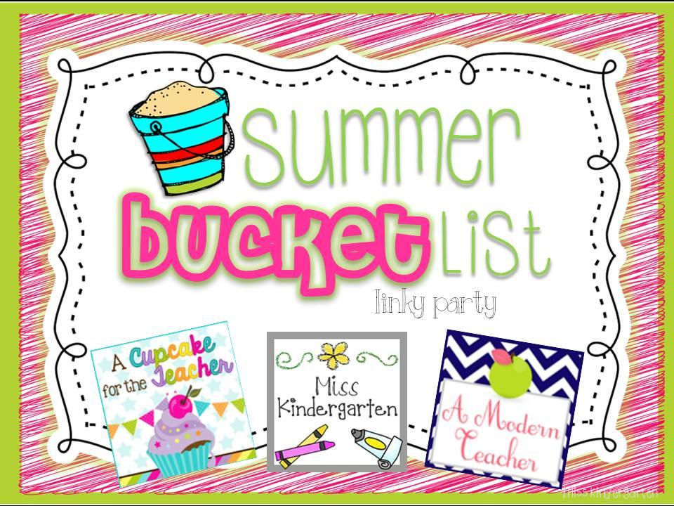 Summer bucket list clipart vector Summer Bucket List Clipart - Clipart Kid vector