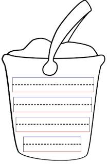 Summer bucket list clipart jpg transparent download Bucket List Clipart - Clipart Kid jpg transparent download