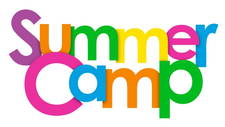 Summer camp clipart jpg black and white stock Summer Camp Image | Free download best Summer Camp Image on ... jpg black and white stock