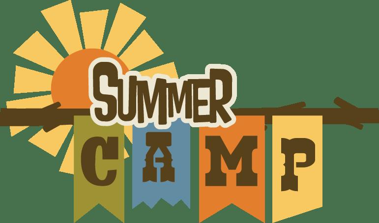 Summer camp sun clipart vector transparent stock Summer Camp Directory (Central NJ) - vector transparent stock