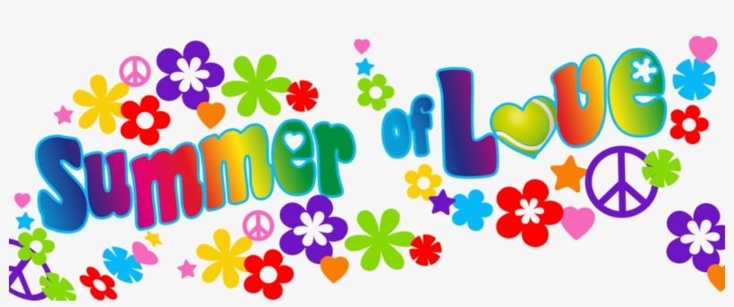 Summer clipart banner