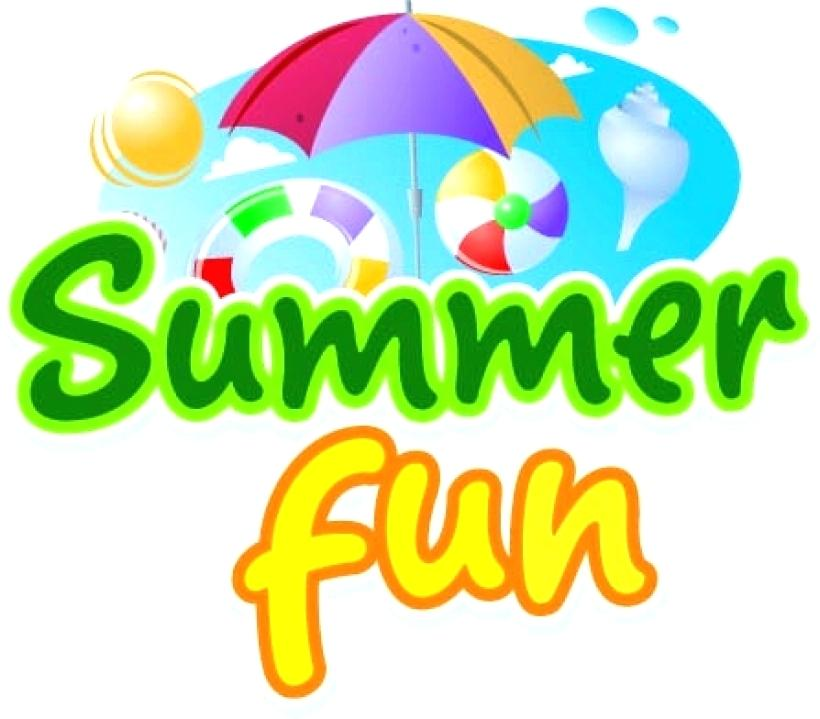 Summer clipart corner banner library library summer clipart – JoakimsKoog banner library library