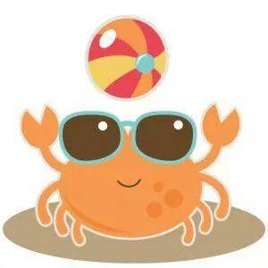 Summer clipart cute clipart freeuse Cute summer clipart 2 » Clipart Station clipart freeuse