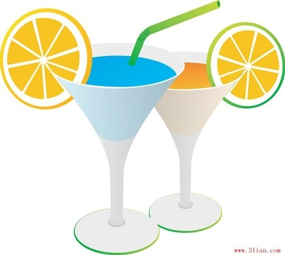 Summer clipart drink png royalty free download Summer drink clipart eps free vector download (187,567 Free ... png royalty free download