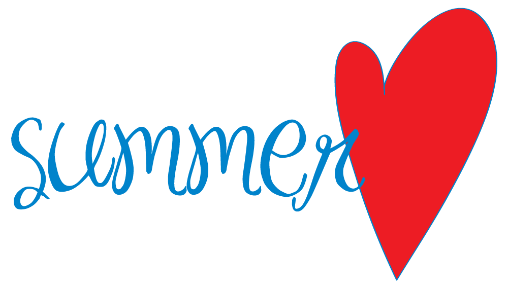 Summer hearts clipart clip free stock Free Cute Love Clipart, Download Free Clip Art, Free Clip ... clip free stock