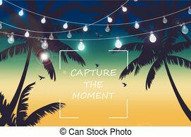 Summer night clipart image free Summer night Stock Illustrations. 23,241 Summer night clip ... image free