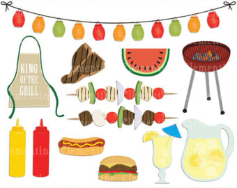 Summer party clipart free clip art black and white stock Free Summer Party Cliparts, Download Free Clip Art, Free ... clip art black and white stock