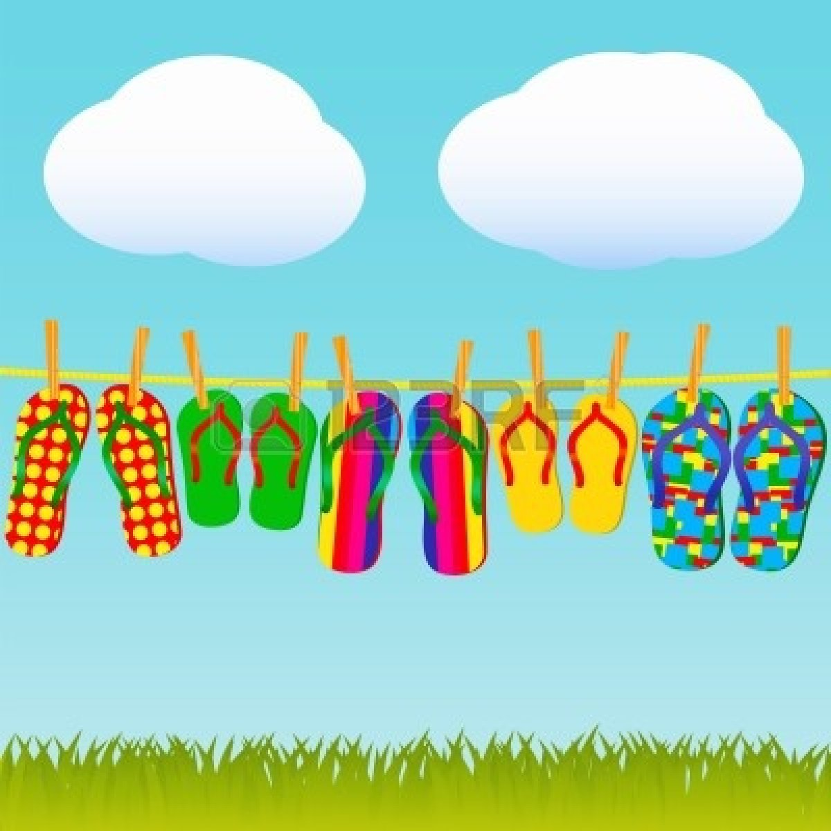 Summer pictures clip art banner library download Summer fun clipart images - ClipartFest banner library download