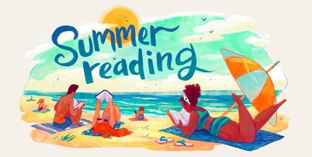 Summer reads 2018 clipart image library Book Exchange Summer Reading Program image library