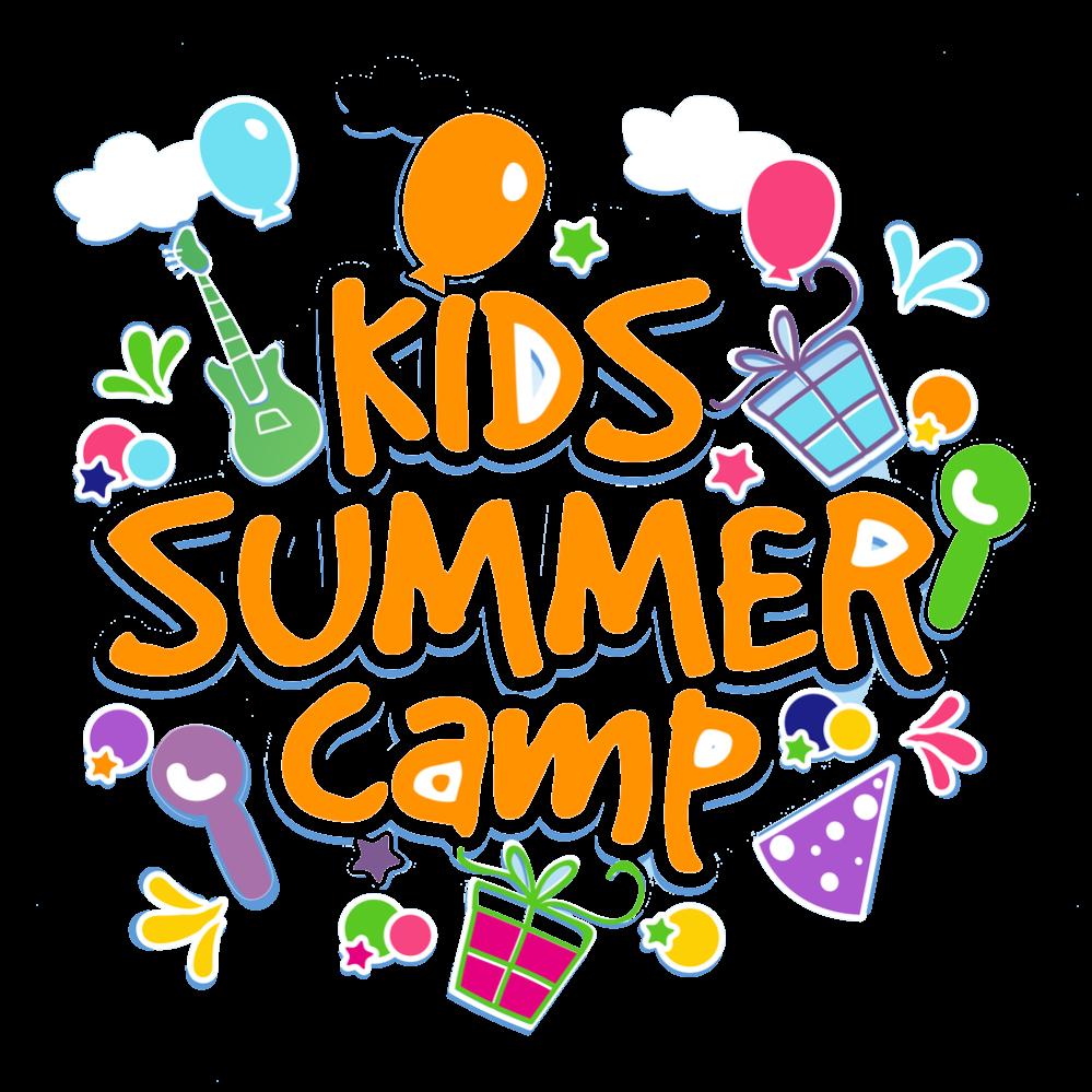 Summer school clipart vector royalty free download Summer Camp Clipart Png | Mysummerjpg.com vector royalty free download