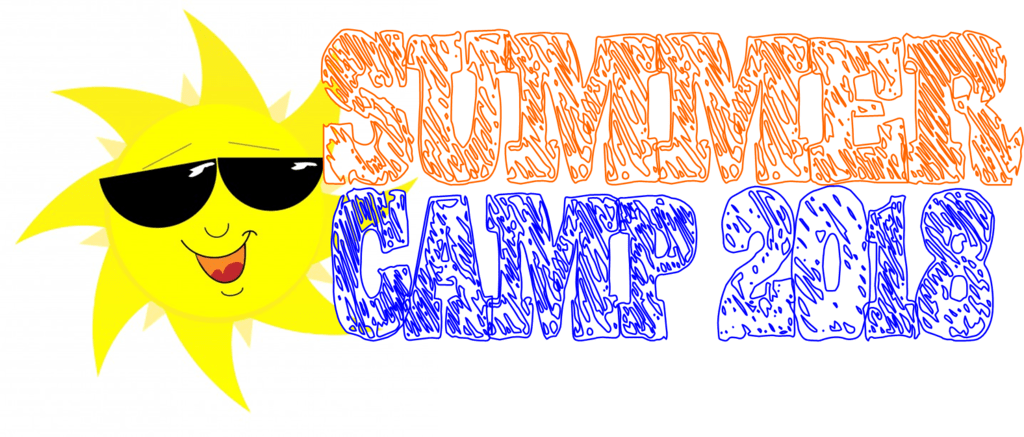 Summer school clipart png download Summer Camp - Hillsdale Christian Academy png download
