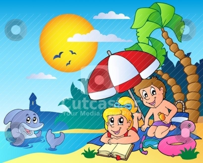 Summer season clipart stock Summer season clip art clipartsco with summer season clipart ... stock