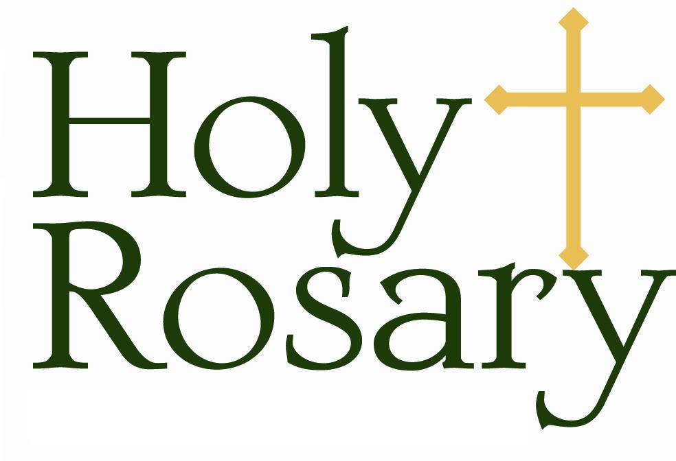Summer social clipart stock Holy Rosary Summer Social stock