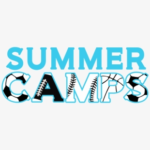 Summer sports free clipart clipart freeuse download Pe Clipart Sports Camp - Summer Camp 2019 Png , Transparent ... clipart freeuse download