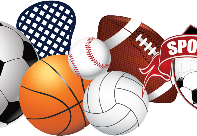 Summer sports free clipart svg download HD Volleyball Clipart Summer - Soccer Ball , Free Unlimited ... svg download