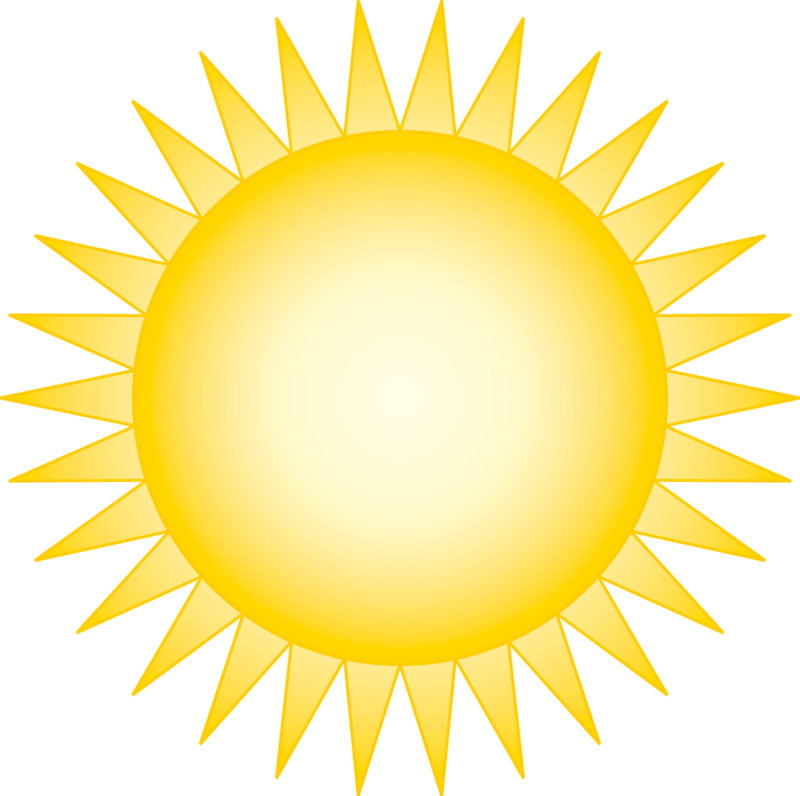 Summer sun clipart black and white graphic library download Free Sun, Download Free Clip Art, Free Clip Art on Clipart Library graphic library download