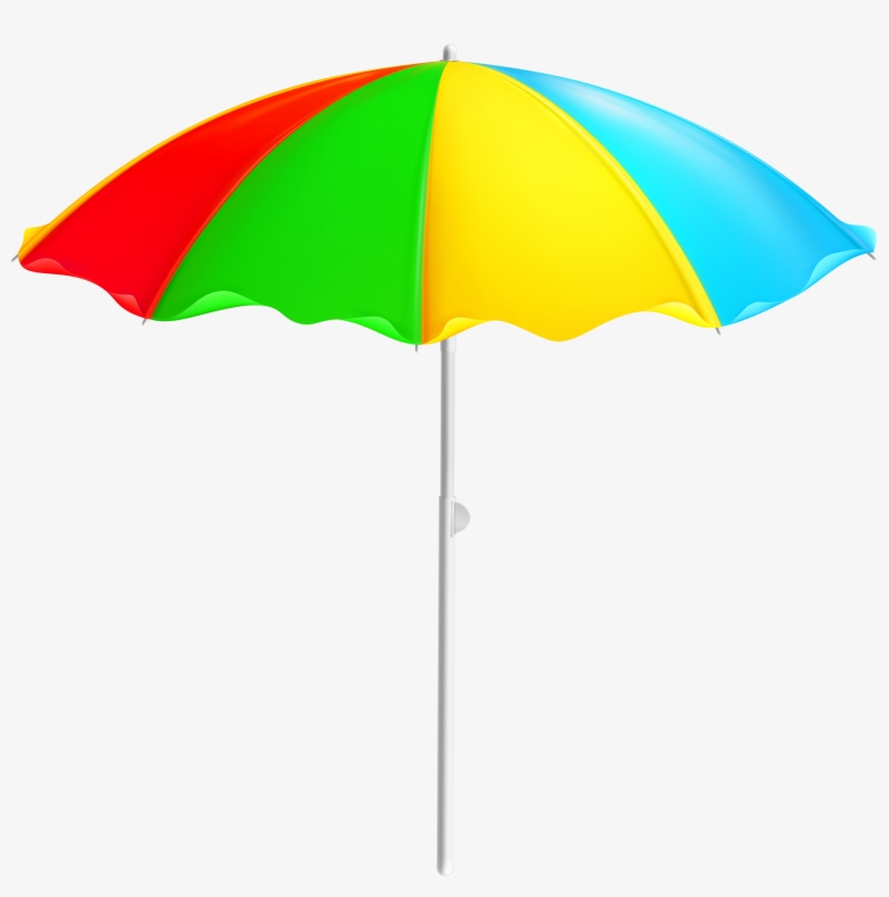 Summer umbrella clipart graphic transparent library Colorful Beach Umbrella Png Clipart - Summer Umbrella Clip ... graphic transparent library