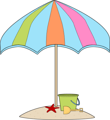 Summer umbrella clipart picture free library 59+ Beach Umbrella Clipart | ClipartLook picture free library