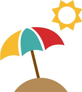 Summer umbrella clipart clip royalty free library Free Beach Umbrella Cliparts, Download Free Clip Art, Free ... clip royalty free library