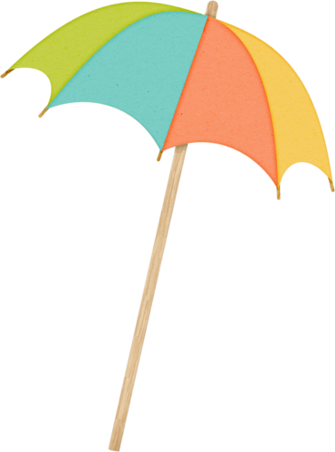 Summer umbrella clipart banner black and white LJS_BNF_Beach Umbrella.png | SVG / Die Cutting | Beach ... banner black and white