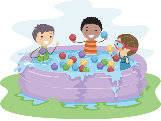 Water clipart for kids banner black and white download Free Water Play Cliparts, Download Free Clip Art, Free Clip ... banner black and white download