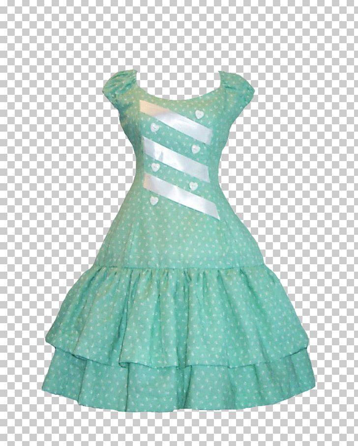 Summerdress clipart clip art transparent download Party Dress Sleeve Summer PNG, Clipart, Aqua, Clothing ... clip art transparent download