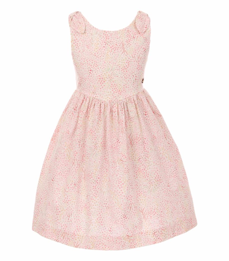 Summerdress clipart png transparent Pink Dress Clipart Sun Dress - Pink Summer Dress Png ... png transparent