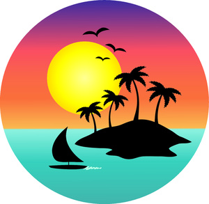 Sumset clipart clip art stock Free Sunset Cliparts, Download Free Clip Art, Free Clip Art ... clip art stock