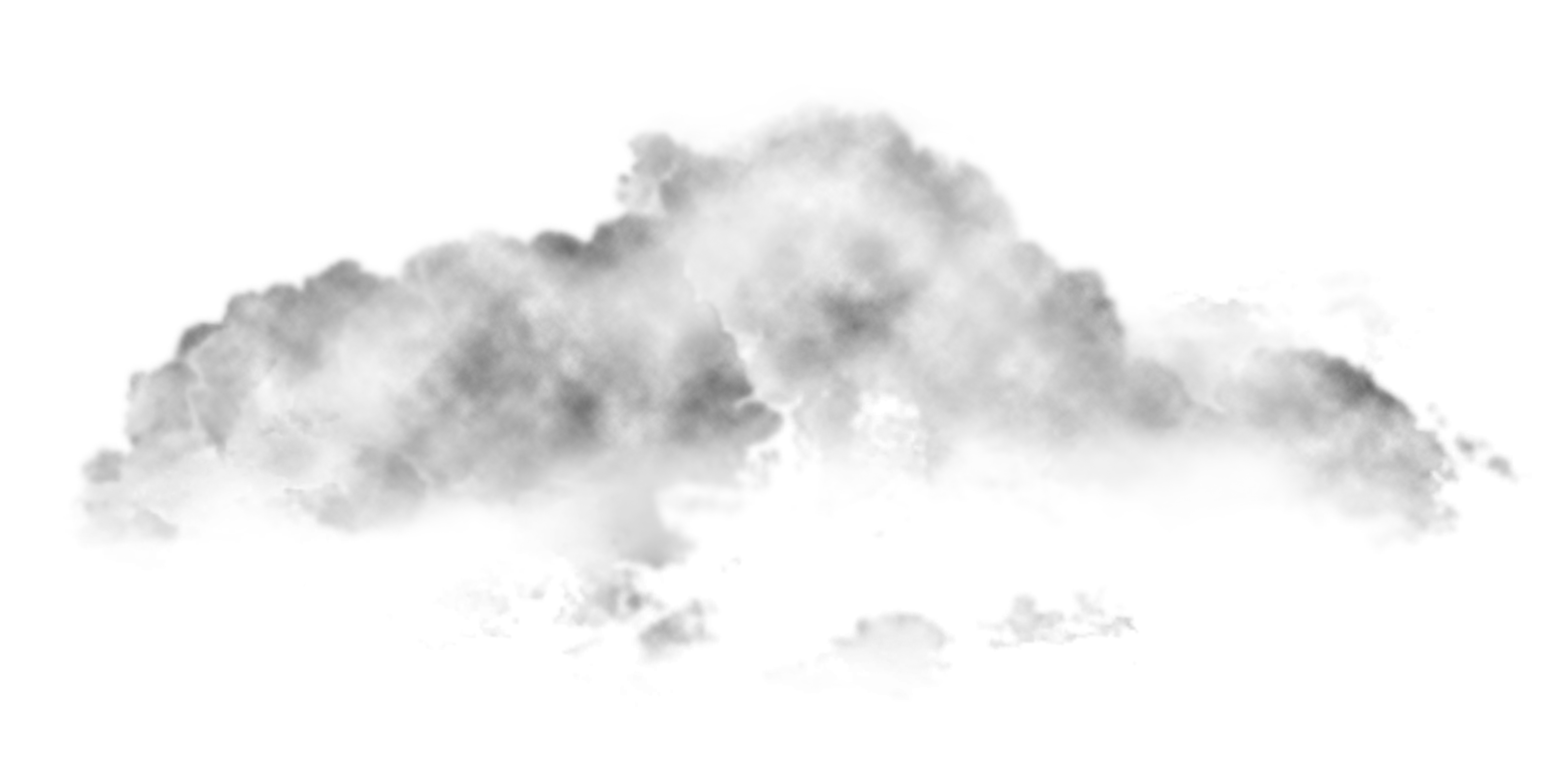 Sun and clouds clipart black and white graphic freeuse download Stratus Cloud PNG Clipart - Best WEB Clipart graphic freeuse download