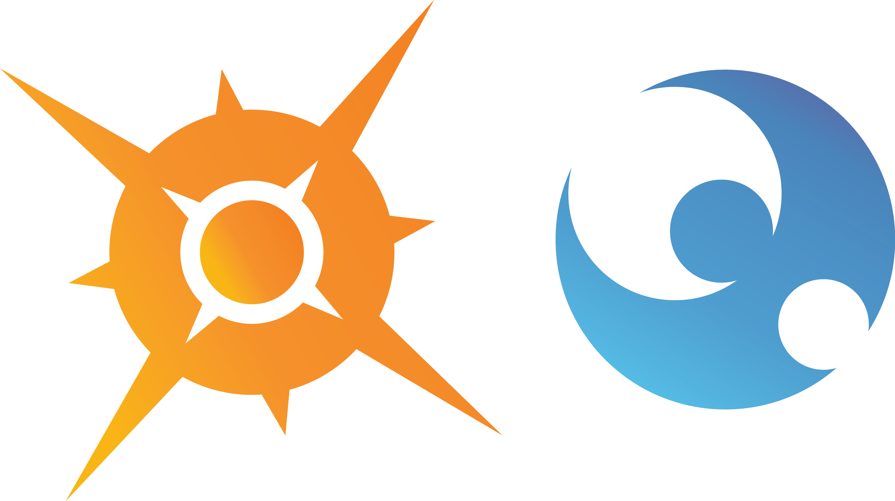 Sun and moon watch face clipart png transparent download Review: Pokemon Sun and Moon | The Sundial png transparent download
