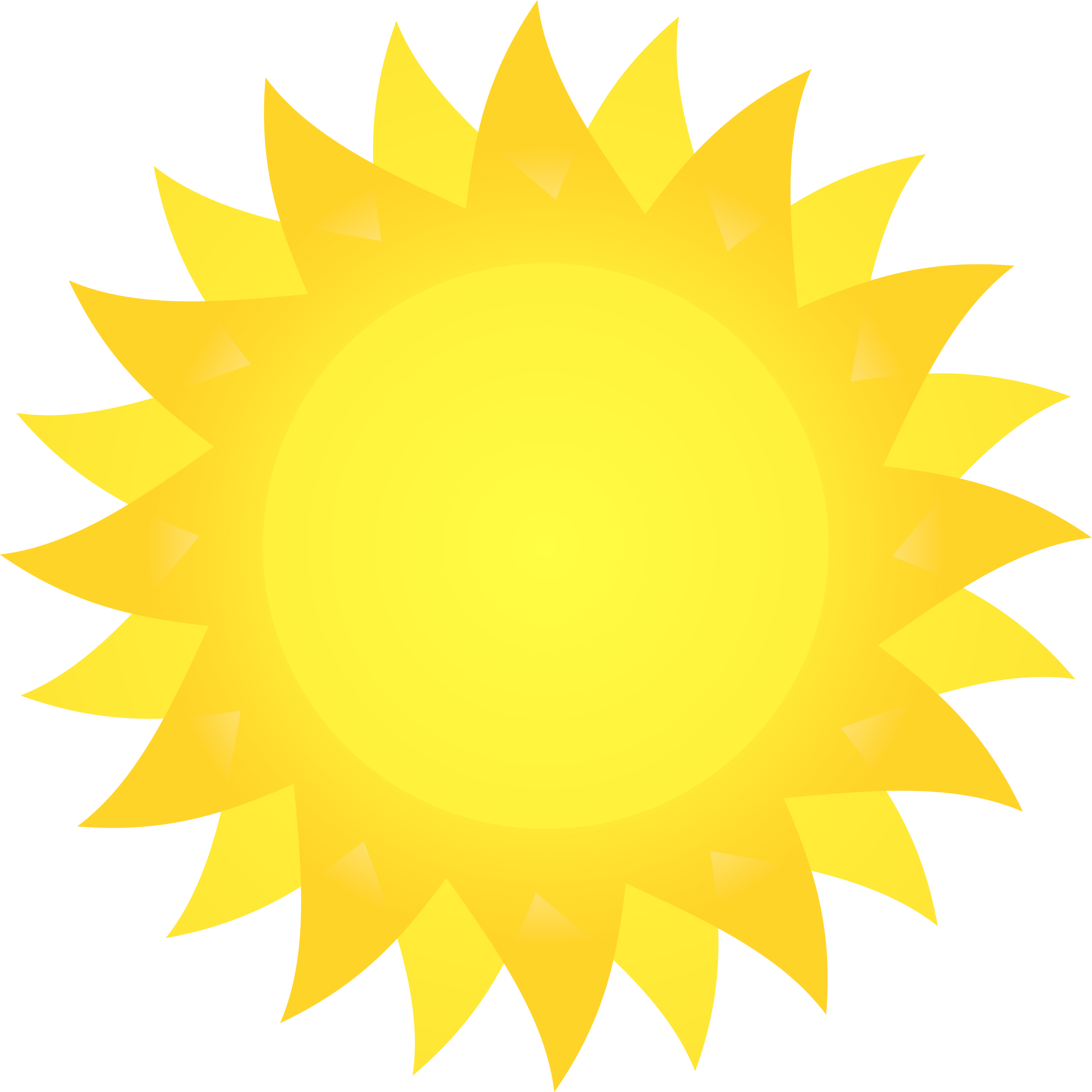 Sun and sky clipart vector library library Clipart - Sun vector library library