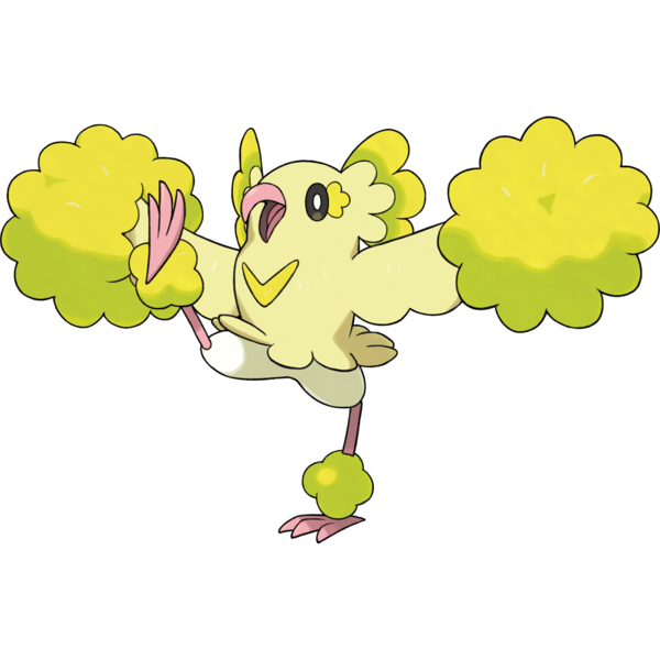 Sun at busstop clipart jpg free Pokemon Sun & Moon Walkthrough Part 5: Route 3, Melemele Meadow ... jpg free