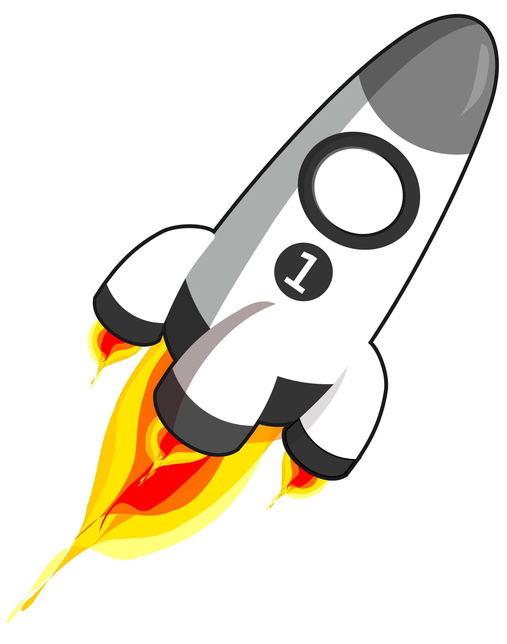Sun blast clipart jpg free stock the-jetsons-rocket-clipart-1.jpg 1,979×2,513 pixels | PARTY - SPACE ... jpg free stock