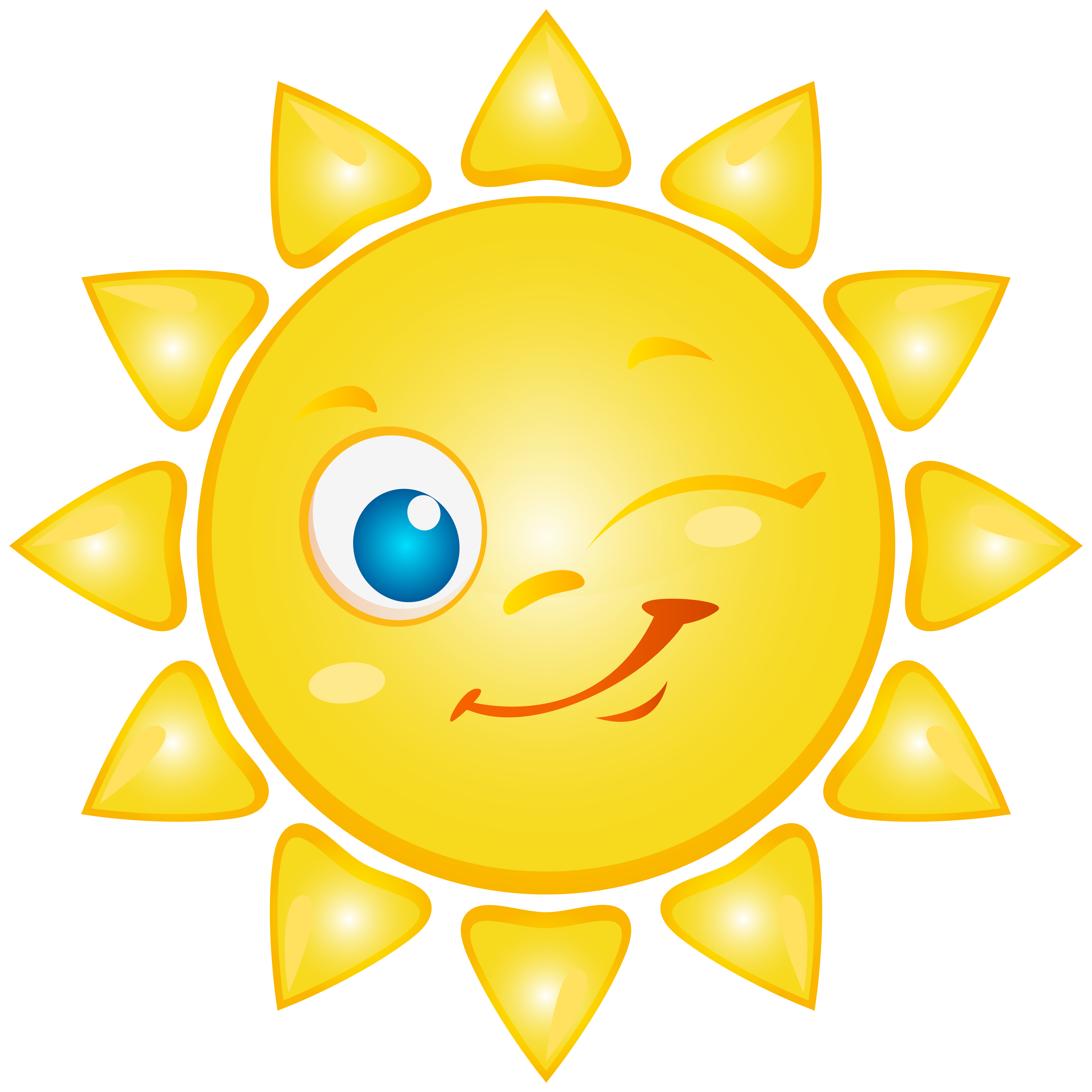 Sun cartoon clipart clip library download Sun Cartoon PNG Clip Art Image | Gallery Yopriceville - High ... clip library download