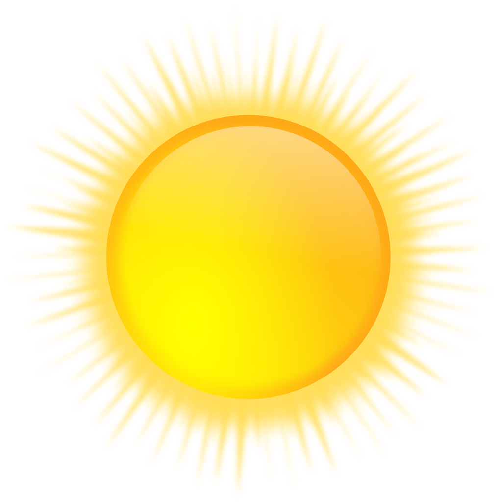 The sun shining clipart png png royalty free download Sun Shining PNG HD Transparent Sun Shining HD.PNG Images. | PlusPNG png royalty free download