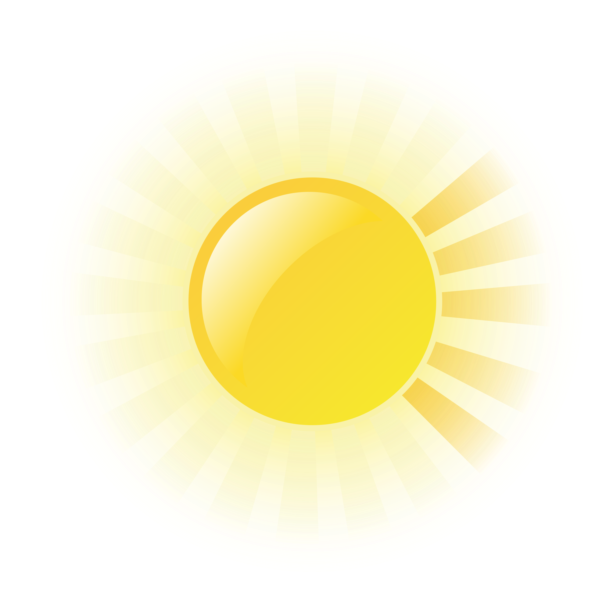 Sun clipart for photoshop png library download Graphic Sun Group (59+) png library download