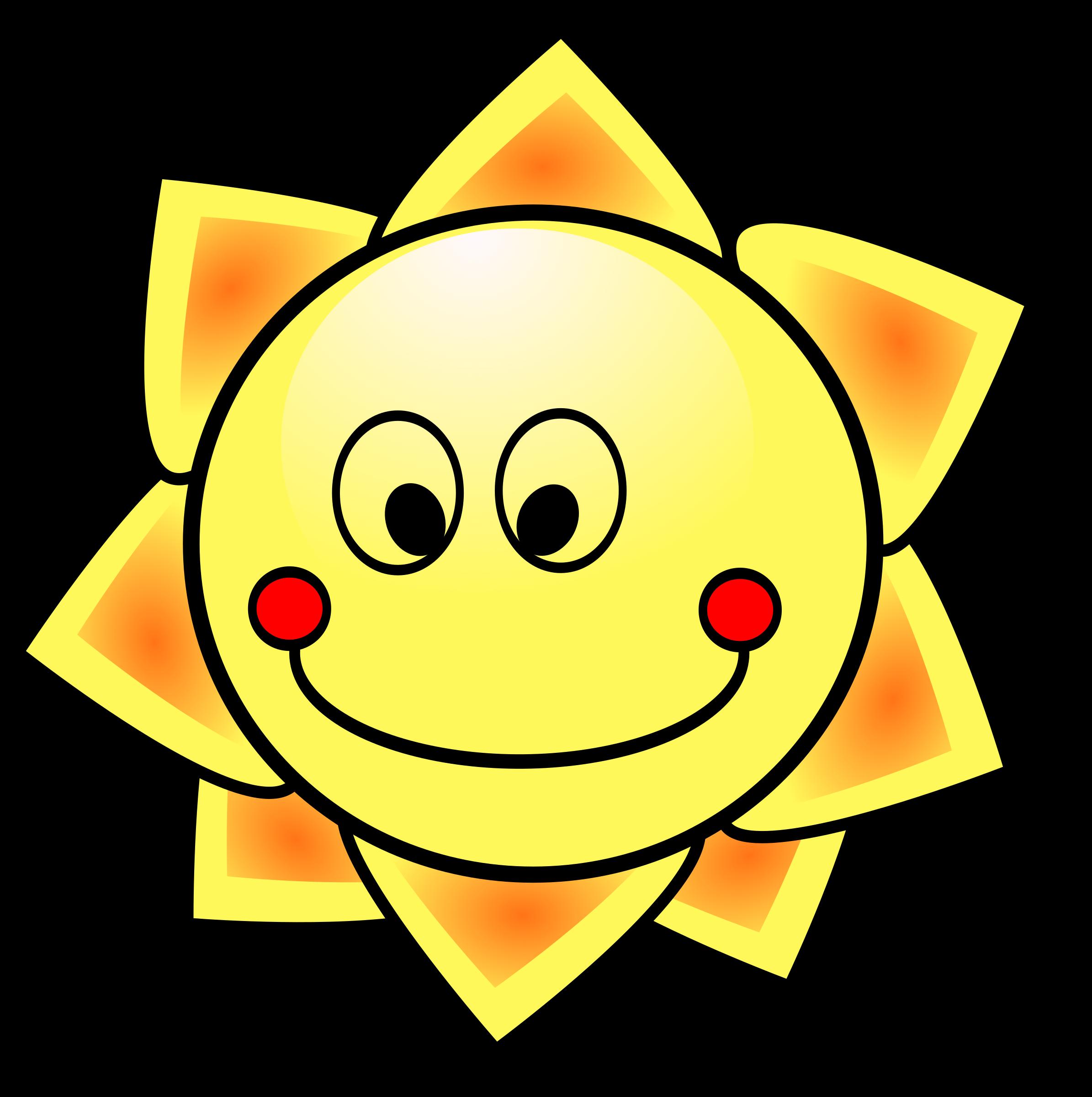 Sun clipart free vector clip free Sole clipart - Clipground clip free