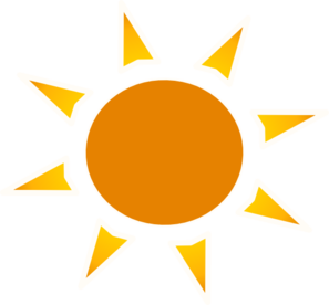 Sun clipart logo image library library Art Of Sun Logo PNG Transparent Art Of Sun Logo.PNG Images ... image library library