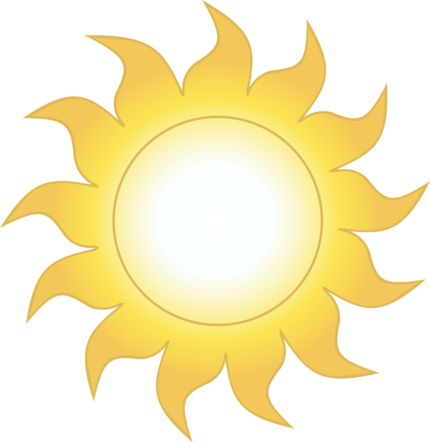 Sun clipart no face png library library Sun in the Book by Spaceponies on DeviantArt png library library