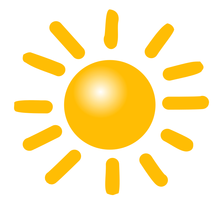 Sun clipart no face svg free stock File:Sun01.svg - Wikipedia svg free stock