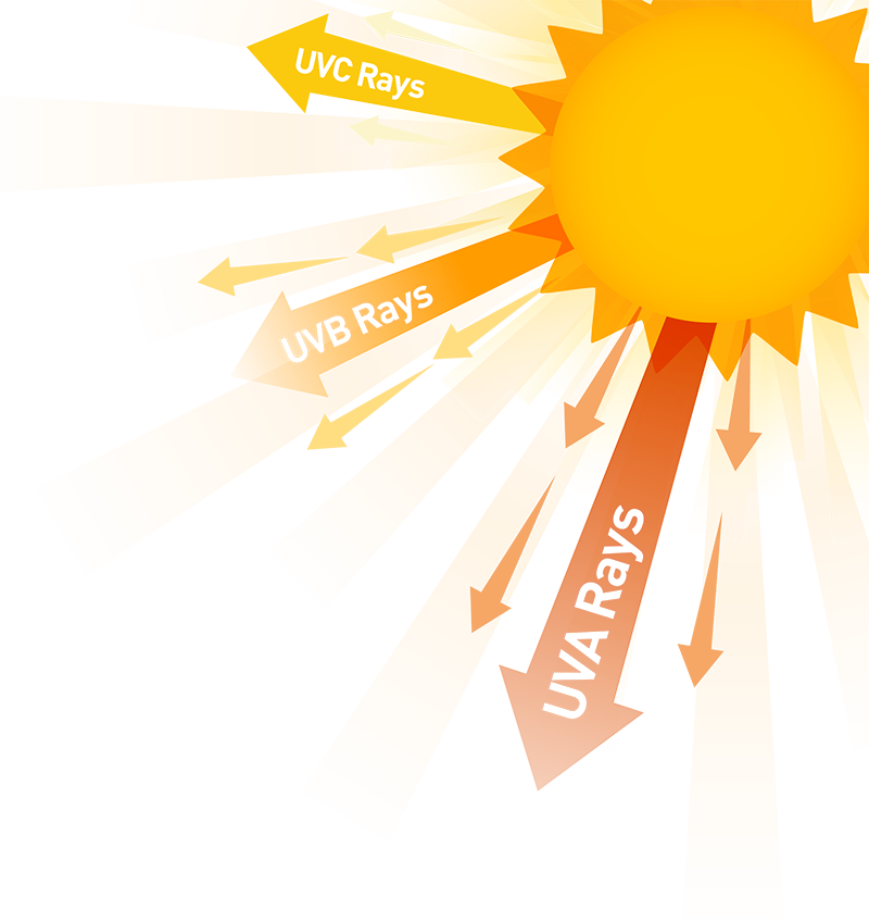 Sun clipart simple vector library library Clipart sun in your eyes vector library library